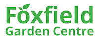 Foxfield Garden Centre Logo